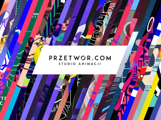 PRZETWOR.COM – Showreel